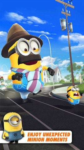 despicable me review2