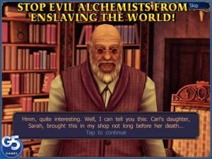 alchemy mysteries prague legends review1