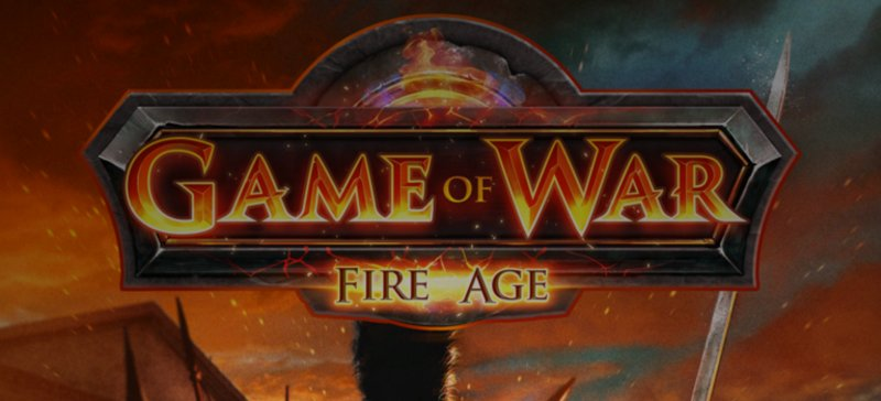 Game of War Fire Age apk android, pc et ios