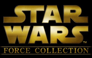 01 star wars force collection