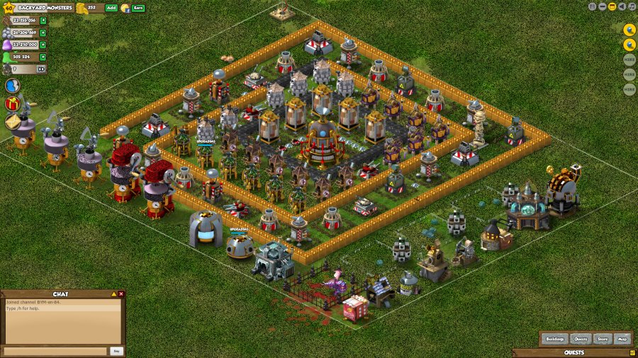 Kixeye Backyard Monsters kixeye vice president says short mobile game attention spans are