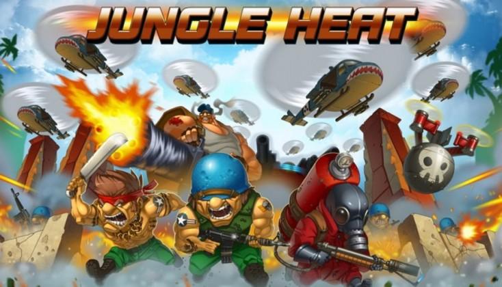 Spielen Sie Jungle Kostenlos Im Demo Mode Von Ka Gaming