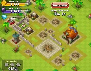 jungle heat poor base build