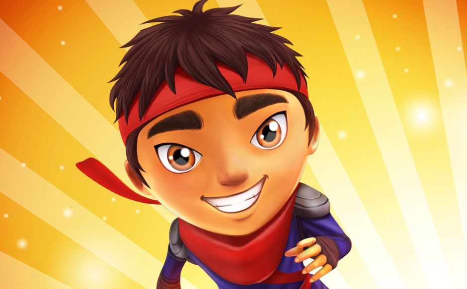 ninja kid run cheats tips tricks for an endless run touch tap play