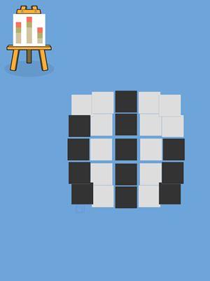 Paint it Back Level 02