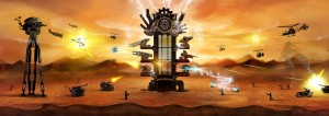steampunk tower review 1