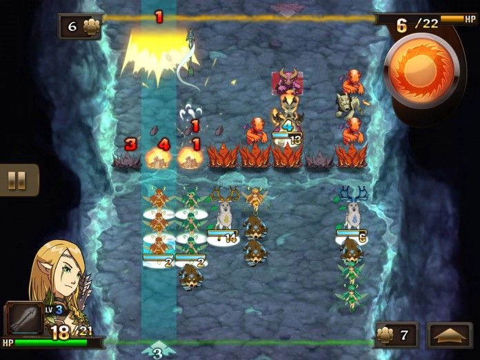 Might & Magic: Clash Of Heroes Now On Sale On The App Store