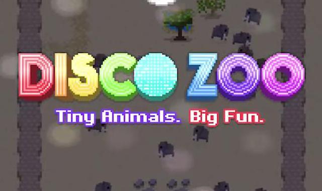 Resultado de imagen para Disco Zoo gratis para Android