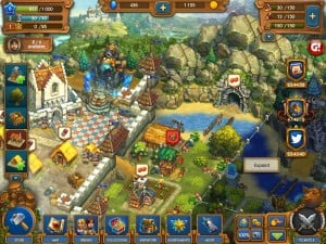 tribez castlez cheats 1
