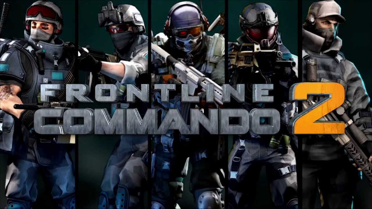 Front Line 2
