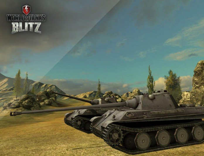 World of Tanks Blitz Beta Sign-Up Now Available | Touch Tap Play