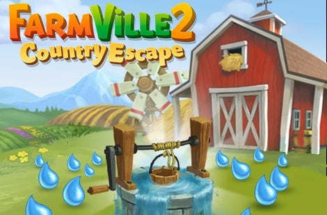 Farmville 2 Cool Farms