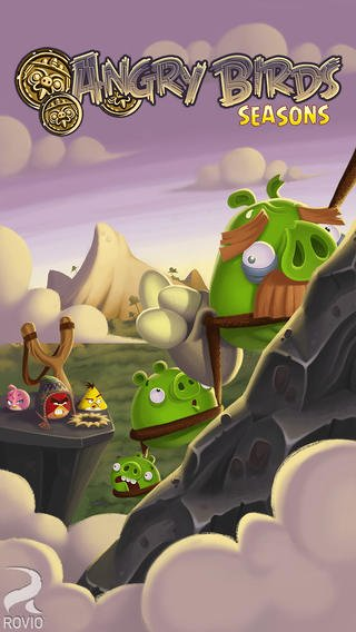 Angry Birds Seasons Receives New NBA All-Star Levels With ...