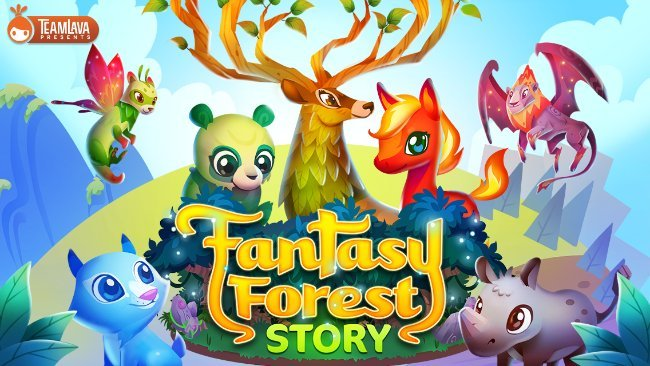 Fantasy Forest Story Breeding Guide How To Breed All Animals