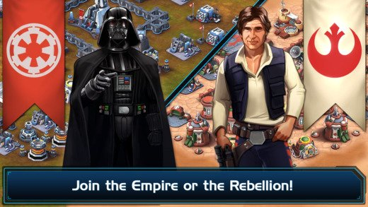 Star Wars: Commander Cheats & Tips for the Ultimate Strategy Guide