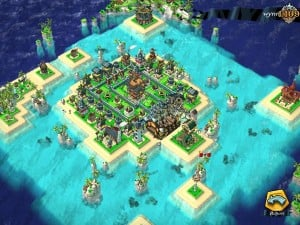 Plunder Pirates Island Layout 01
