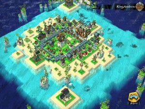 Plunder Pirates Island Layout 03