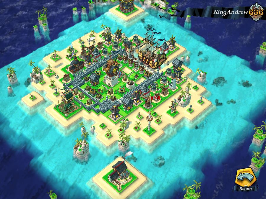 Plunder pirates base design base layout ideas touch The best layout