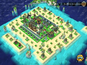 Plunder Pirates Island Layout 06