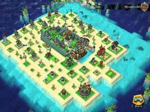 Plunder Pirates Island Layout 07