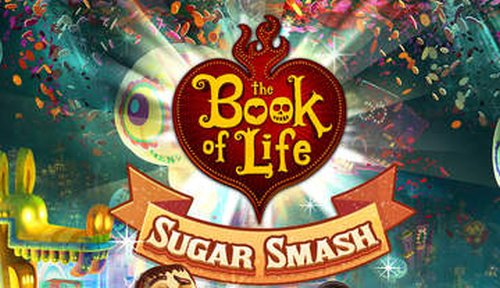sugar smash book