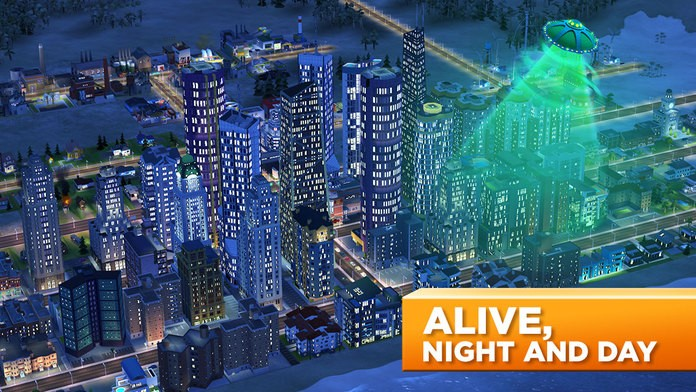 SimCity BuildIt Cheats: Tips & Strategy Guide to Build the Ultimate