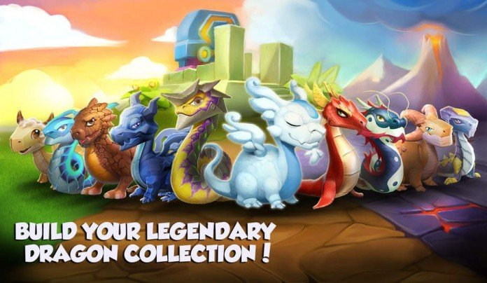 Dragon Mania Legends Breeding Combinations / Breeding Guide for All