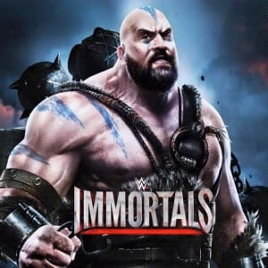 wwe immortals characters 03