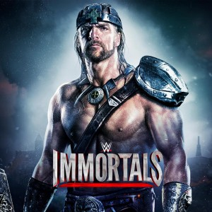 wwe immortals characters 04