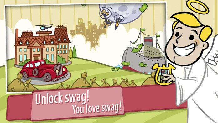 Adventure Capitalist Cheats for Android, PC and iOS ...