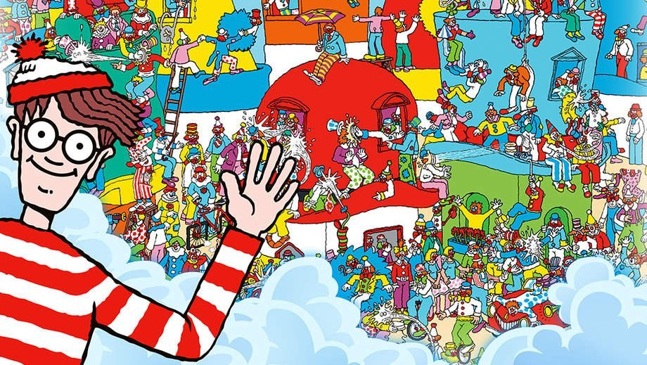 Where's Waldo & Friends Cheats: Tips & Strategies to Find 'Em All