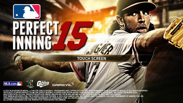 Mlb perfect inning 15 cheats tips tricks strategy guide mlb perfect