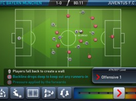 PES Club Manager: What's the Best Tactic/Formation to Use In