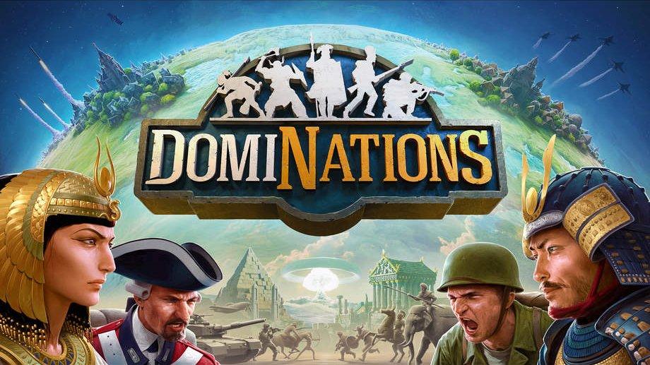 Domination walkthrus and faqs