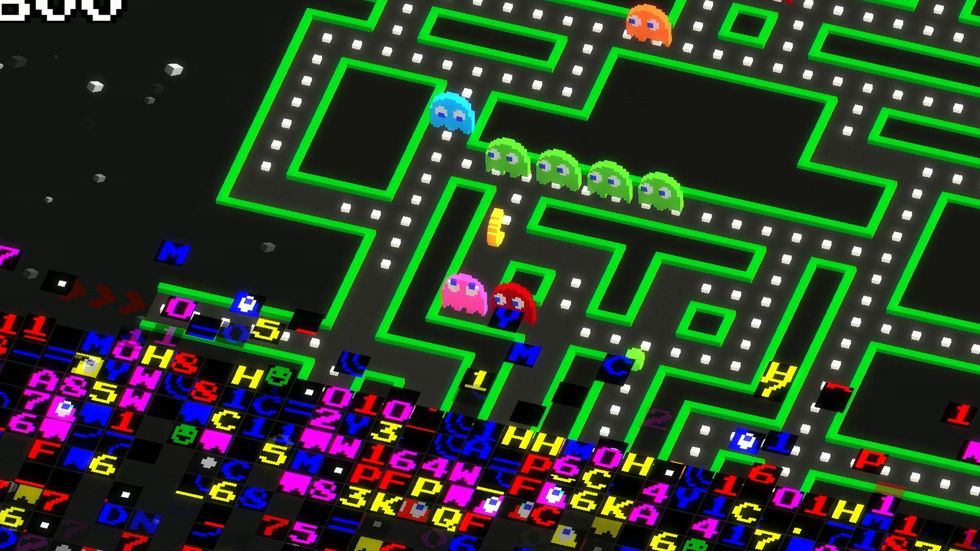 Design This Home Cheats 2015 Arcade Game Pac Man 256 Now Available On The App Store