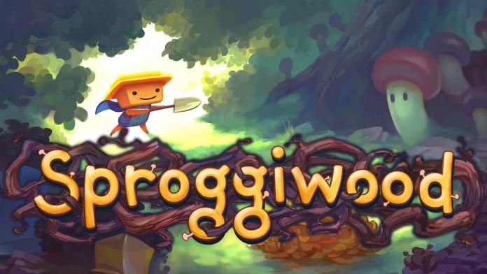 Sproggiwood