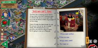 Rebuild 3: Gangs of Deadville