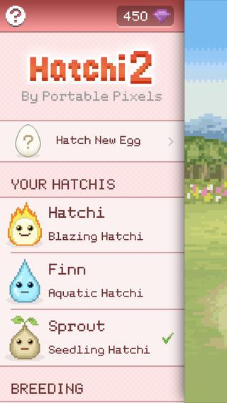 hatchi 2