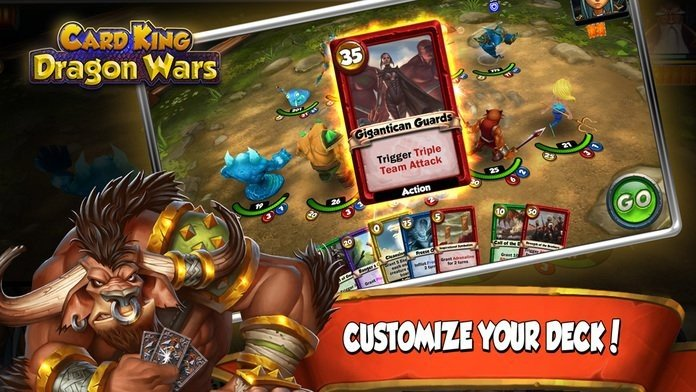 Power Tool Dragon Allows You To Add Any Equip Spell Card