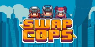 Swap Cops