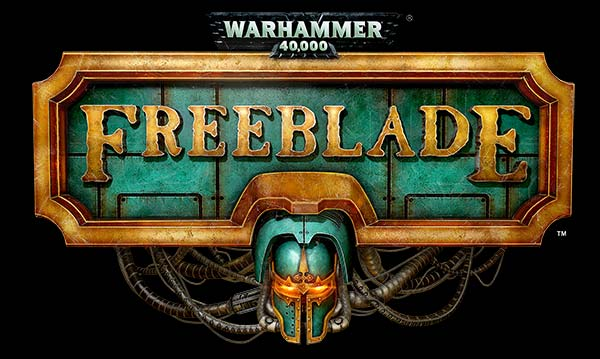 Resultado de imagen para Warhammer 40,000: Freeblade ios