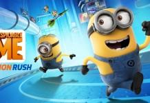 Despicable Me: Minion Rush