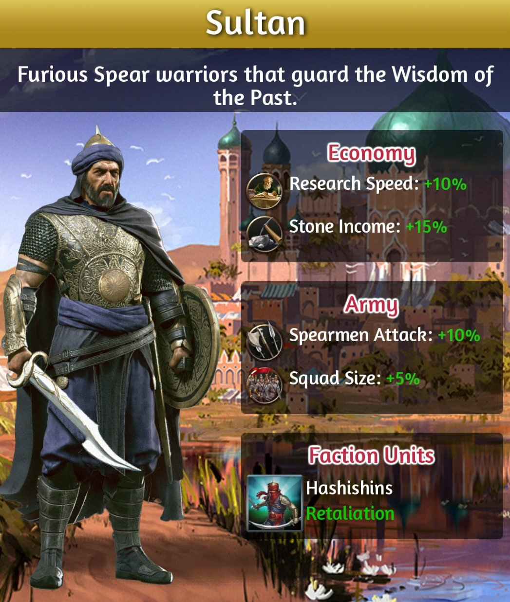 March of Empires Guide: What's the Best Faction in the ...