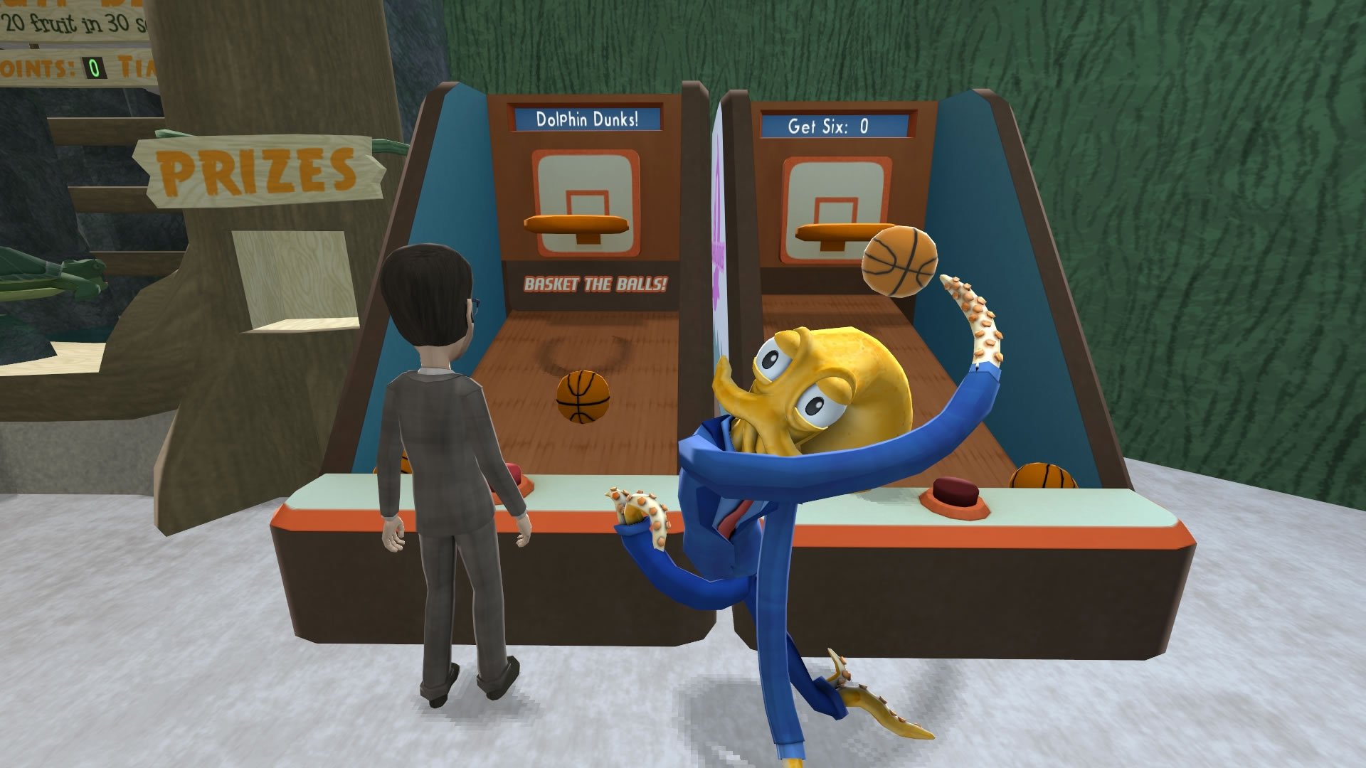 octodad dadliest catch launching next month on the app store