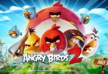 Angry Birds, Angry Birds 2, Rovio Entertainment