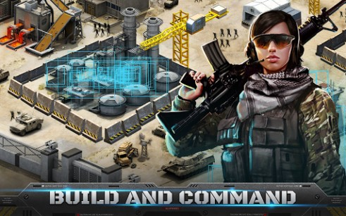 Mobile Strike Free Gold
