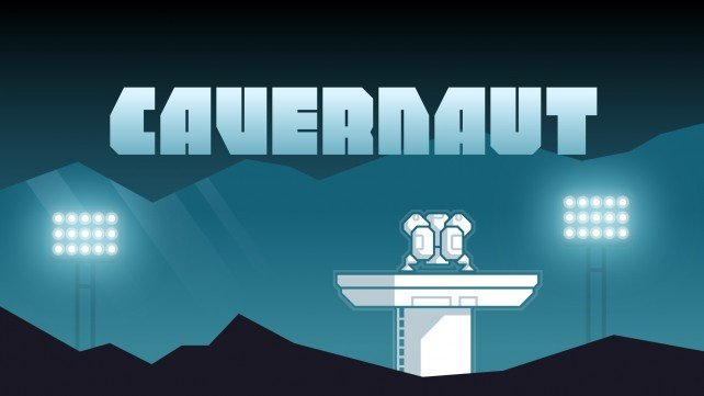 Cavernaut
