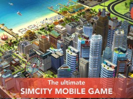 SimCity BuildIt Cheats: Tips & Strategy Guide to Build the