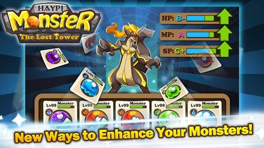 05 haypi monsters