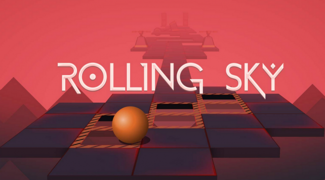 Rolling Sky Cheats: Tips & Strategy Guide | Touch Tap Play Rolling Sky
